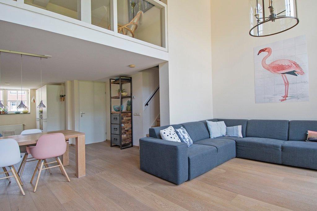 Ritmeesterstraat 5 in Haarlem 2023 GJ: Woonhuis. - Cirkel Makelaars