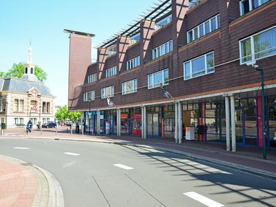 Kerkbrink 35 in Hilversum 1211 BW