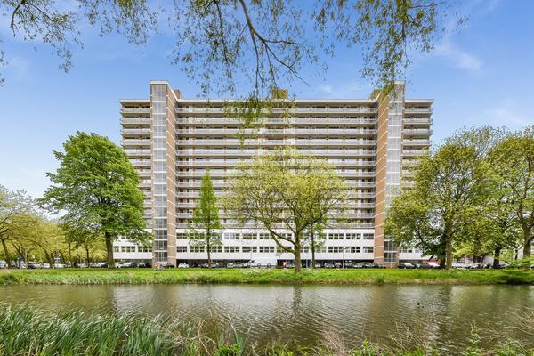 Mensinge 33 in Amsterdam 1083 HC