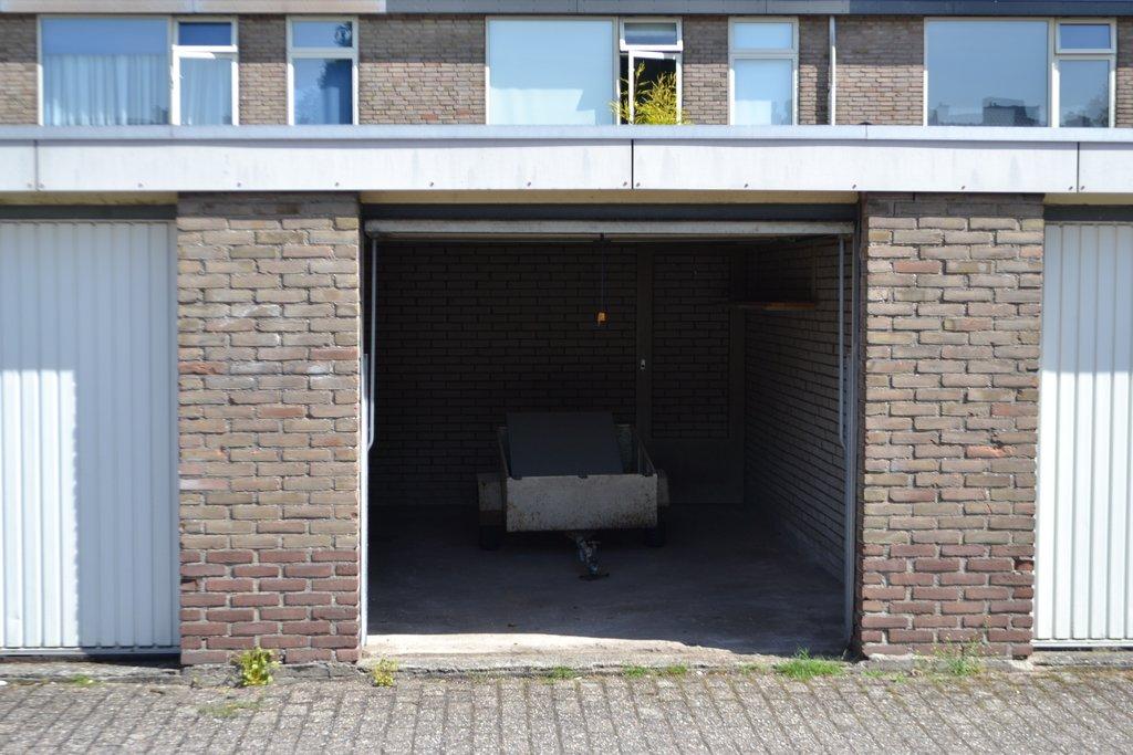 Donatilaan In Bilthoven 3721 Garagebox Peek Pompe Makelaars