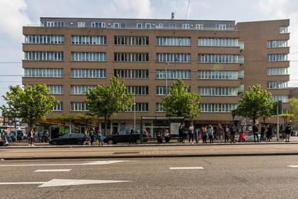 Bos En Lommerplein 39 in Amsterdam 1055 AD