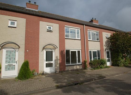 Etty Hillesumplantsoen 43 in Hoofddorp 2135 KK