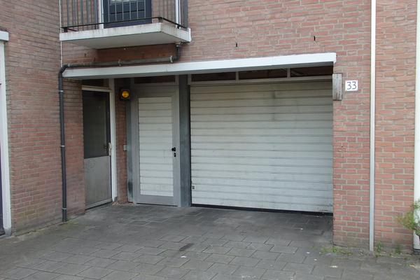 Pontanusstraat 33 in Amsterdam 1093 SB