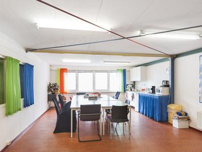 Reaumurstraat 5 in Harderwijk 3846 BZ
