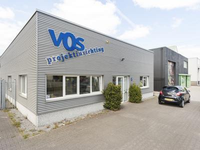 kantoorruimte te huur in Harderwijk, beschikbaar via ReBM bedrijfsmakelaardij.
