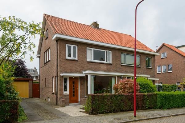 Julianastraat 12 in Barendrecht 2991 BH