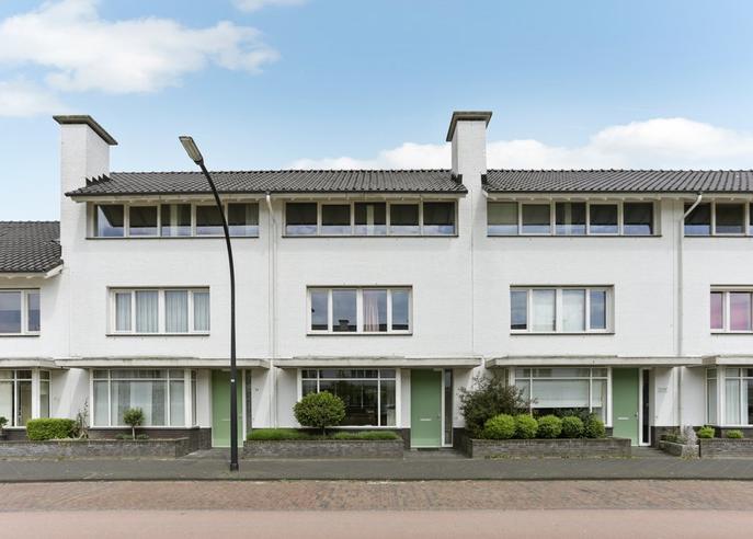 Koolhovenlaan 53 in Tilburg 5036 TL