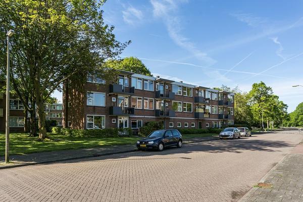 Hornstraat 89 in Zwolle 8022 CX