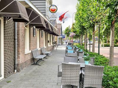 Irenestraat 1 in 'T Zand 1756 AJ