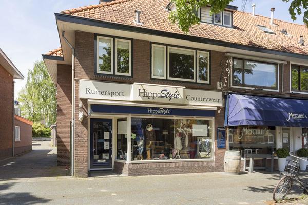 Leusderweg 151 in Amersfoort 3818 AC