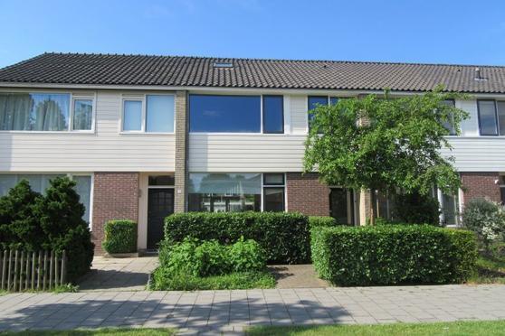 Rouppe Van Der Voortlaan 72 in Vught 5262 HG