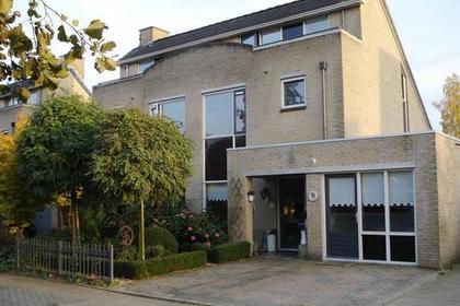 Jan Slauerhoffstraat 19 in Wageningen 6708 RJ