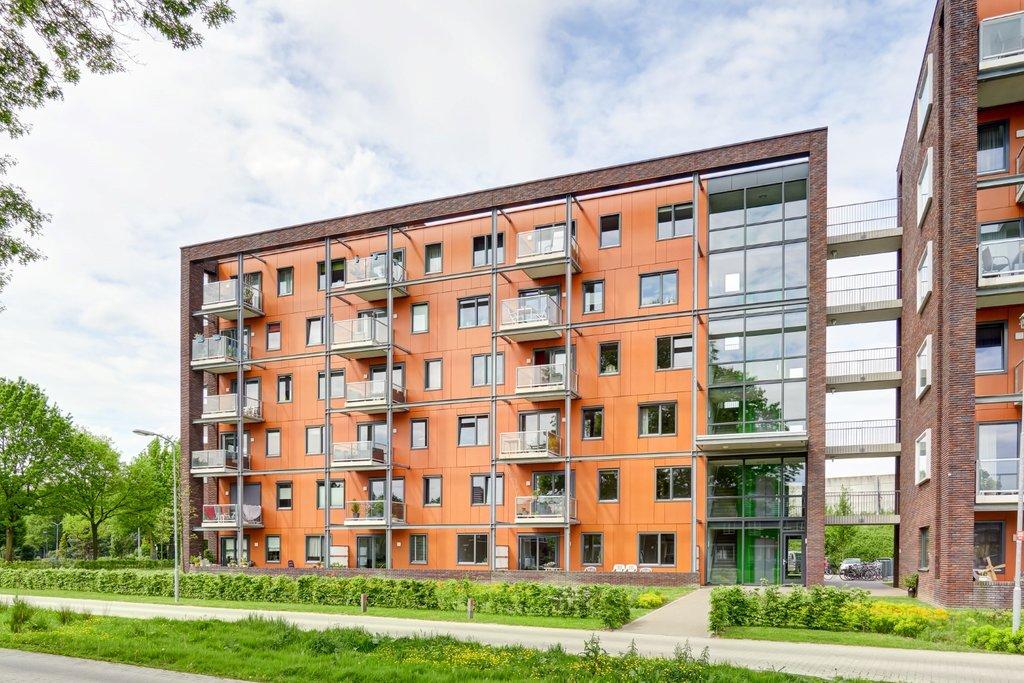 Oost-Breukelderweg 70 in Bennekom 6721 PE: Appartement. - Barneveld ...