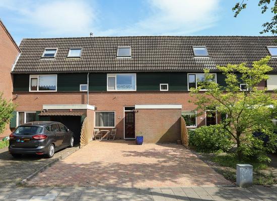 Schweitzerstraat 42 in Hoofddorp 2131 RG