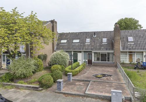 Broekemastraat 45 in Nieuw-Vennep 2152 XC
