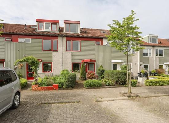 Houtwijkerveld 144 in Hoofddorp 2131 MN