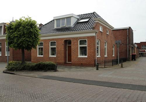 Schoolstraat 5 in Uithuizen 9981 AL
