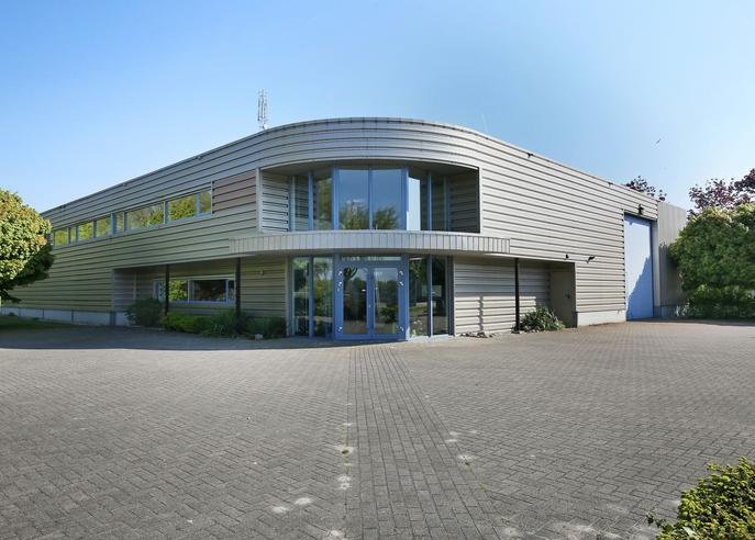 Feenselweg 10 in Vlagtwedde 9541 CX