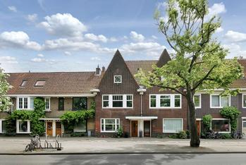 Galileiplantsoen 50 in Amsterdam 1098 NB