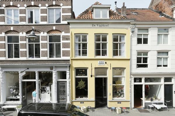 Kruisstraat 22 in 'S-Hertogenbosch 5211 DV