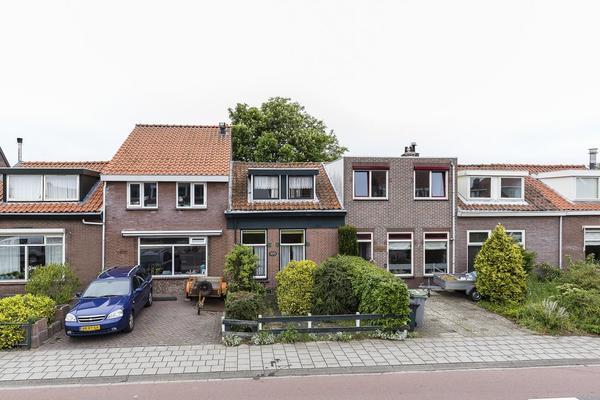 Venneperweg 1199 in Beinsdorp 2144 KG