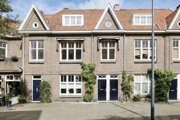 Hennequinstraat 6 in 'S-Hertogenbosch 5212 NK