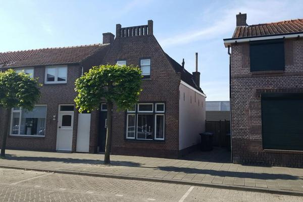 Koningsdijk 45 in Oosterhout 4905 AN