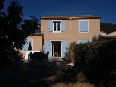 30  Chemin Saint Simeon in Pézenas