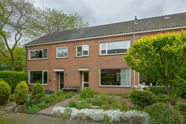 Alblas 34 in Barendrecht 2991 RA