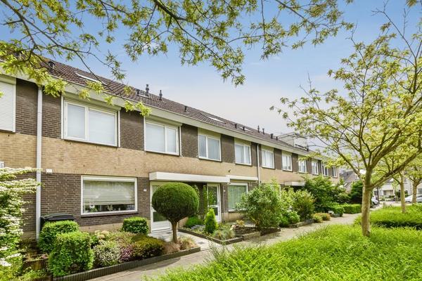 Veldlust 37 in Amstelveen 1188 JL