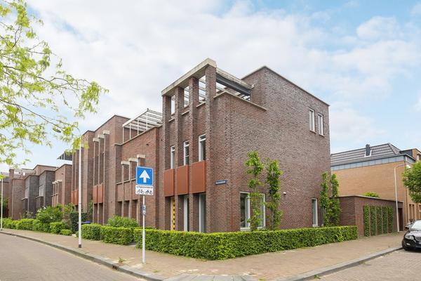 Stavorenstraat 61 in Amersfoort 3826 CJ