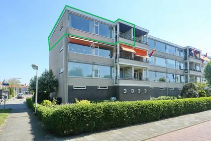 Beeklaan 156 in Noordwijk 2201 BH