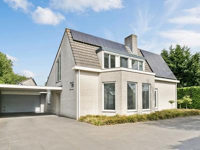 Het Hof 1 B in Gemonde 5291 NL