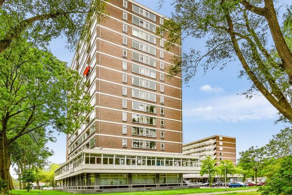 Assumburg 108 in Amsterdam 1081 GC