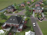 8   Vrijstaande Woning De Tempelier (Bouwnummer 8) in Wijk En Aalburg 4261