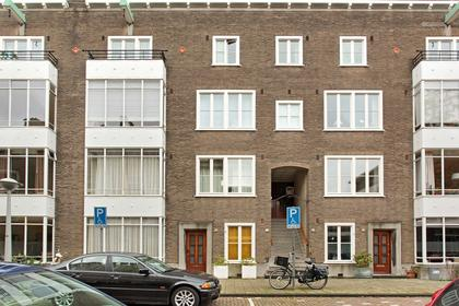 Cliostraat 61 B in Amsterdam 1077 KE