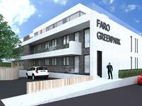 Vlamingpolderweg (Faro Appartementen) in Cadzand 4506 HZ