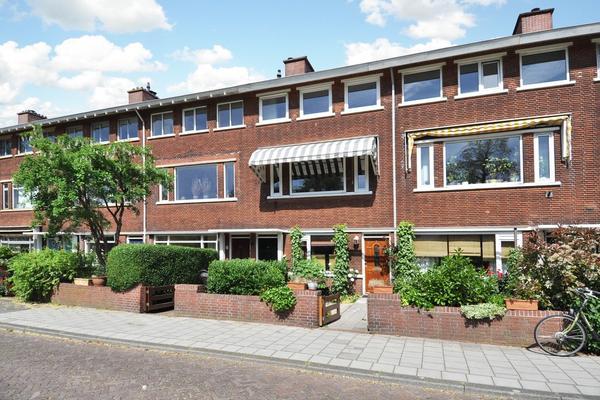 Staringkade 32 in Voorburg 2273 RP