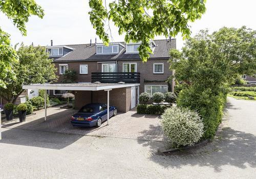 Blechtekum 20 in Nieuw-Vennep 2151 SJ