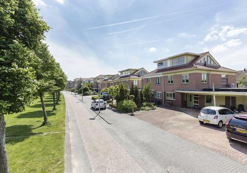 Laan Van Chopin 3 in Nieuw-Vennep 2151 GZ