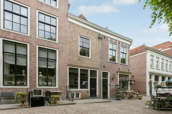 Markt 10 in Geertruidenberg 4931 BS