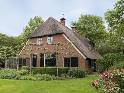 Barkeweg 1 in Ommen 7731 PS