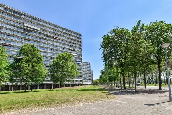 Burgemeester Hogguerstraat 1117 in Amsterdam 1064 EJ