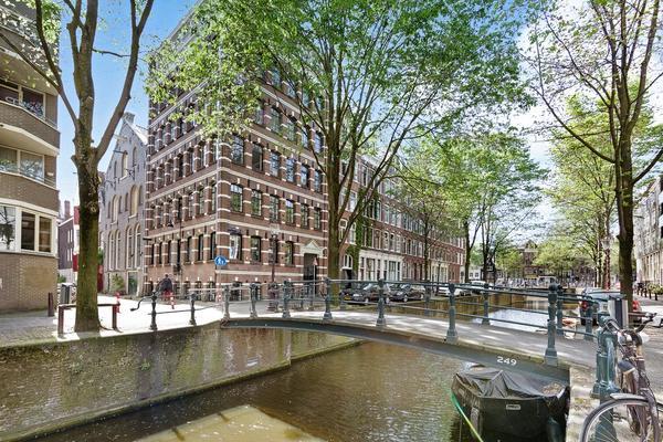 Recht Boomssloot 14 E in Amsterdam 1011 EA