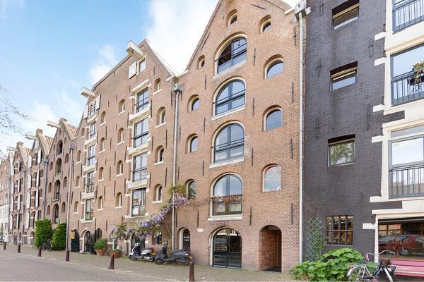 Brouwersgracht 655 in Amsterdam 1015 GJ