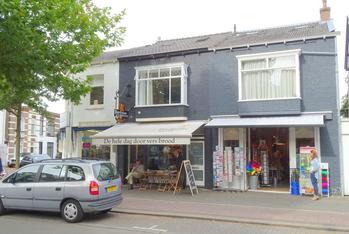 Gijsbrecht Van Amstelstraat 116 A in Hilversum 1214 BC