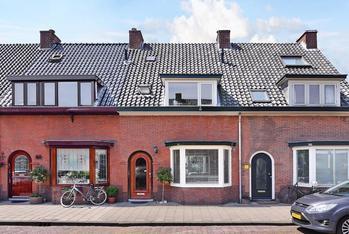 Rijnstraat 104 in Haarlem 2025 RT
