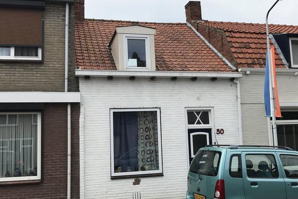 Gentsestraat 50 in Biervliet 4521 AM