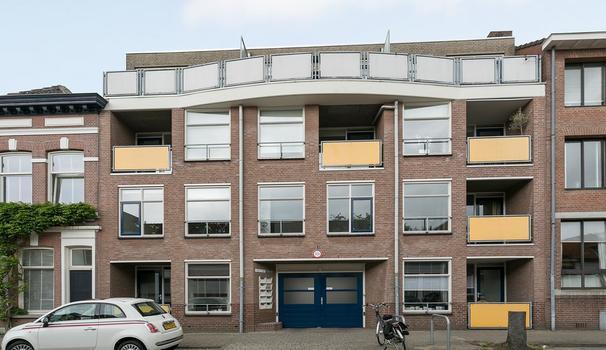 Godevaert Montensstraat 2 C24 in Breda 4811 PG: Appartement. - Van ...