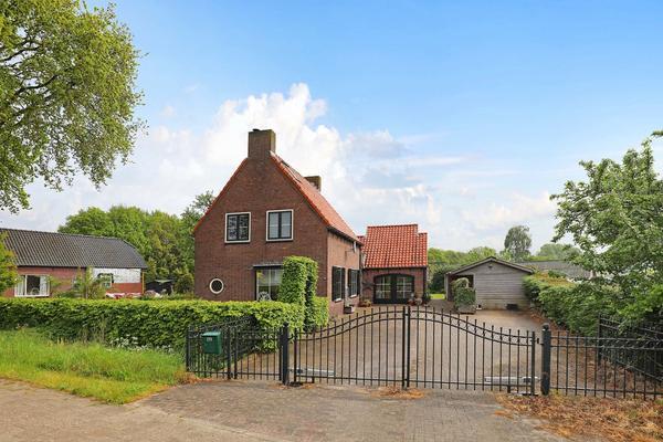 Hogeweg 273 in Amersfoort 3816 BT